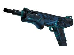 MAG-7   Cobalt Core (Field-Tested)