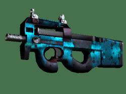 P90 | 深蓝组件 (久经沙场)