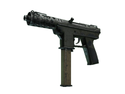 Tec-9 | Groundwater (Battle-Scarred)