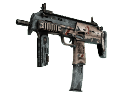 MP7 | Special Delivery (Field-Tested)
