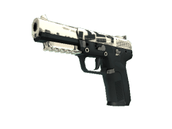 StatTrak™ Five-SeveN | Kami (Factory New)