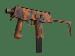 MP9 | Orange Peel (Factory New)