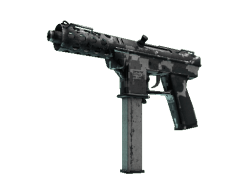 Tec-9 | Urban DDPAT (Battle-Scarred)