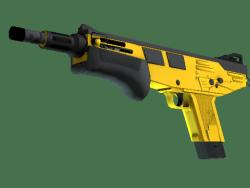 Souvenir MAG-7 | Bulldozer (Minimal Wear)