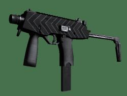 MP9 | Dart (Factory New)