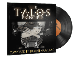 Music Kit   Damjan Mravunac, The Talos Principle
