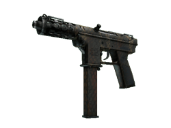 Tec-9 | Army Mesh (Field-Tested)