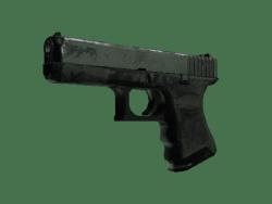 Souvenir Glock-18   Groundwater (Battle-Scarred)