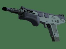 Souvenir MAG-7 | Storm (Minimal Wear)