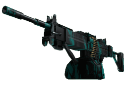 Negev | Terrain (Factory New)