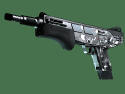 Souvenir MAG-7 | Metallic DDPAT (Factory New)