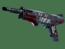 StatTrak™ MAG-7 | Heaven Guard (Factory New)