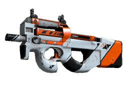 StatTrak™ P90 | Asiimov (Field-Tested)