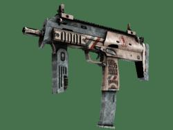 StatTrak™ MP7 | Special Delivery (Minimal Wear)
