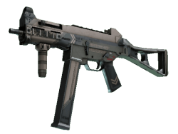 UMP-45   Corporal (Field-Tested)