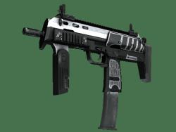 StatTrak™ MP7 | Armor Core (Minimal Wear)