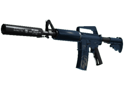 M4A1-S | Guardian (Minimal Wear)
