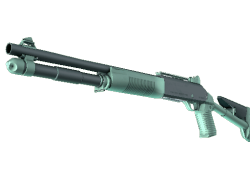 XM1014 | Blue Spruce (Factory New)