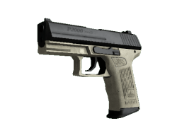 StatTrak™ P2000 | Ivory (Factory New)