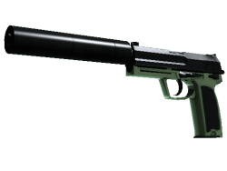 USP-S | Para Green (Factory New)
