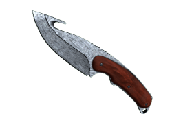 ★ Gut Knife | Damascus Steel (Minimal Wear)