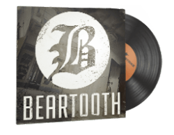 StatTrak™ Music Kit | Beartooth, Disgusting