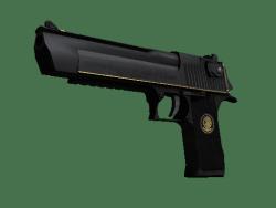 StatTrak™ Desert Eagle | Conspiracy (Factory New)