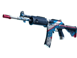 Galil AR | Rocket Pop (Minimal Wear)