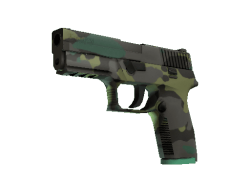 P250 | Boreal Forest (Minimal Wear)