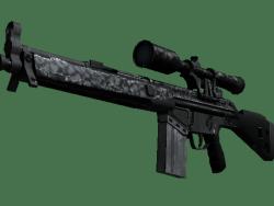 G3SG1   Murky (Field-Tested)