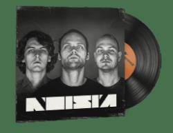 StatTrak™ Music Kit | Noisia, Sharpened