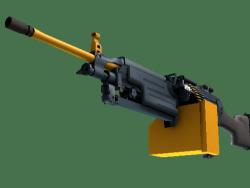 M249 | Impact Drill (Minimal Wear)