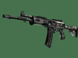 Galil AR   Sage Spray (Battle-Scarred)