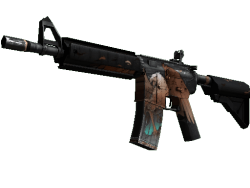 StatTrak™ M4A4 | Griffin (Field-Tested)