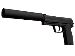 USP-S   Blood Tiger (Factory New)