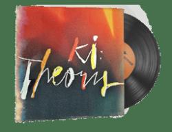 Music Kit | Ki:Theory, MOLOTOV