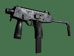 Souvenir MP9 | Dark Age (Minimal Wear)