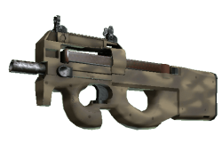 P90 | Sand Spray (Factory New)