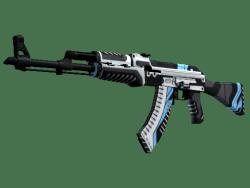 StatTrak™ AK-47 | Vulcan (Factory New)