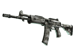 Galil AR | Sage Spray (Well-Worn)