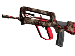 FAMAS | Styx (Factory New)