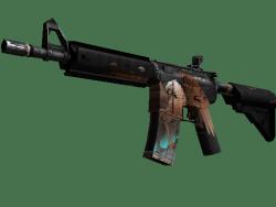 StatTrak™ M4A4 | Griffin (Factory New)