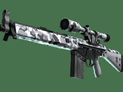 G3SG1 | Polar Camo (Factory New)