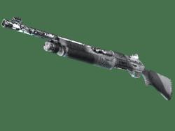 Souvenir Nova | Polar Mesh (Field-Tested)