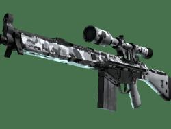 Souvenir G3SG1 | Polar Camo (Field-Tested)