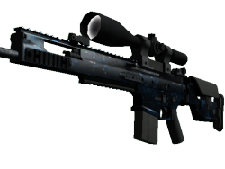 SCAR-20 | Grotto (Field-Tested)