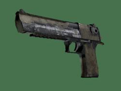 Desert Eagle | Mudder (Battle-Scarred)