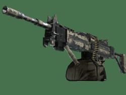 Negev   Palm (Battle-Scarred)