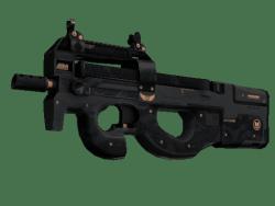 StatTrak™ P90 | Elite Build (Factory New)
