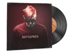Music Kit | Proxy, Battlepack